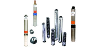 Submersible Pumps by Viking Pump Service